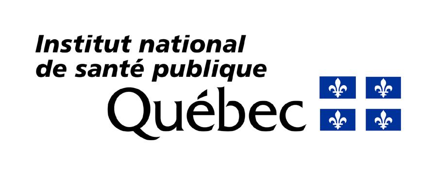 Logo INSPQ